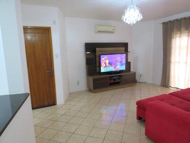 Cobertura Duplex, 3 quartos, 2 Box ,260 metros de área, Centro