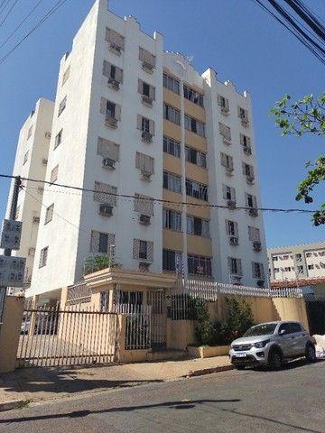 Condomínio Residencial Ed. Canajé