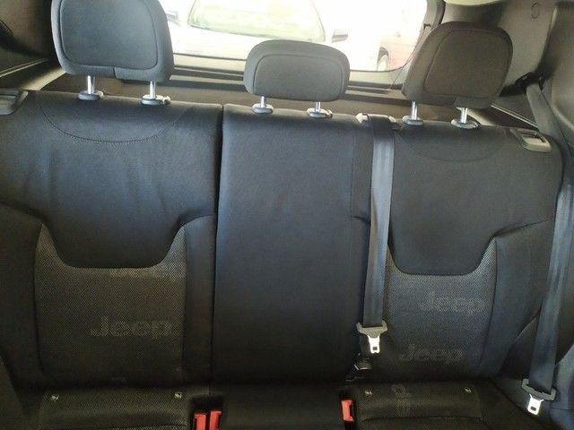 Jeep Renegade 1.8 16V FLEX SPORT 4P MANUAL - Foto 6