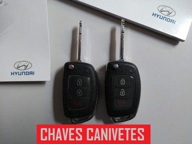 Hyundai/HB20 Hatch 1.0  - Foto 15