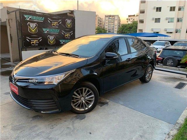 Toyota Corolla 2019 1.8 gli upper 16v flex 4p automático - Foto 3