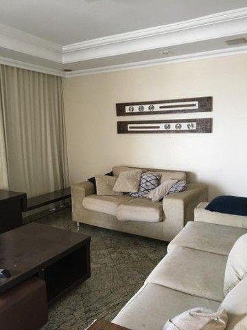 Apartamento 3 quartos, 225 m², Condomínio Ville Dijon - Popular - Foto 3