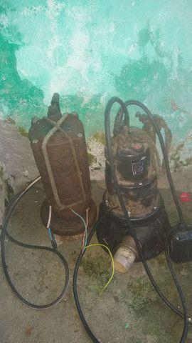 Bombas submersa - Foto 3