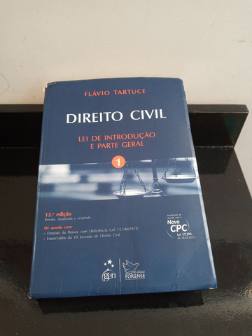Livros Direito muito baratos  - Foto 2