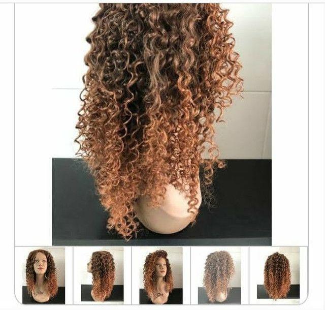Laces e wigs - Foto 2