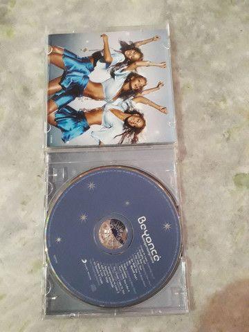 Cds de Beyoncé originais - Foto 5