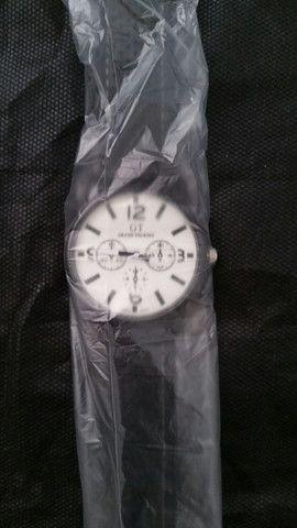 Kit 2 Relógios de Pulso Novos - Foto 2