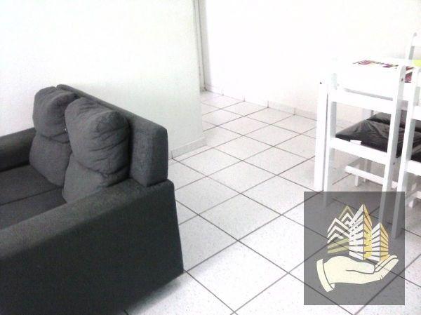 Apartamento com 2 quartos no Condomínio Residencial Pe Carmel Bezzina I - Bairro Jardim St - Foto 4