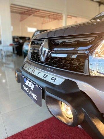 """Renault Duster GoPro 1.6 Aut 2020."""" Impecável e Completíssima."""" - Foto 20"""