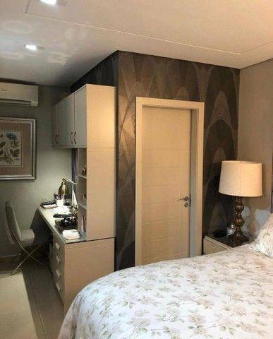 Apartamento 3 quartos sendo 03 suíte,138 m², Edifício Maison Isabela - Foto 8