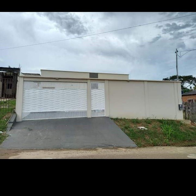 Casa no Xavier Maia 210 mil reais