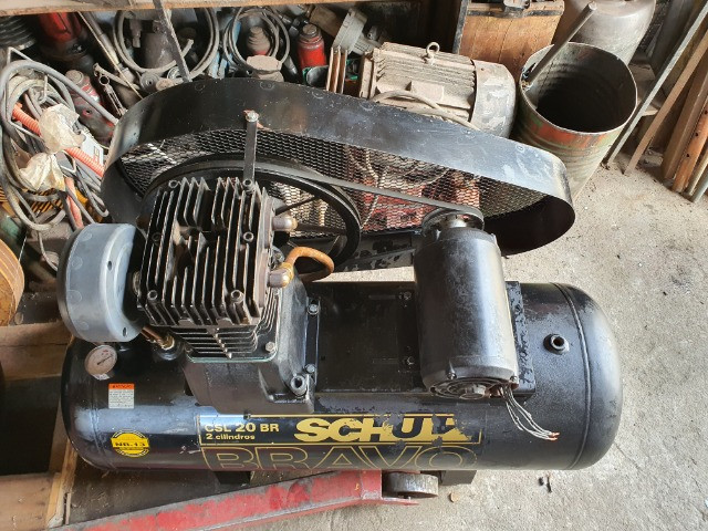 Compressor  de ar - Foto 4