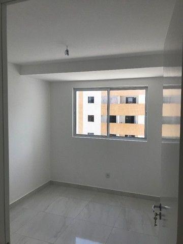 Apartamento novo, 02 quartos em Água Fria, ao lado da UNIPÊ! - Foto 14