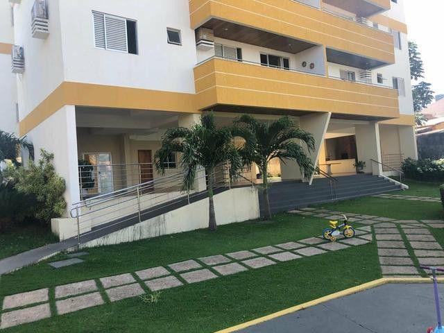 Apartamento para Venda em Cuiabá, Araés, 3 dormitórios, 1 suíte, 3 banheiros, 2 vagas - Foto 2