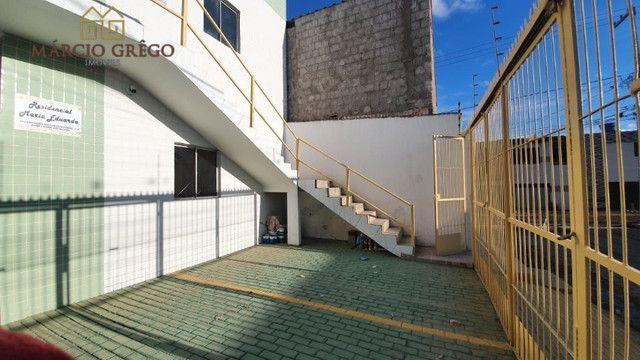 Vendo prédio com 4 apartamentos no bairro São José - Foto 3