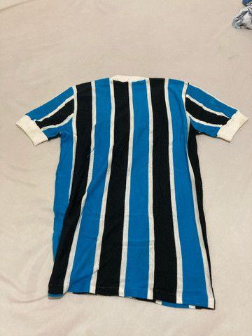 Camisa Grêmio 1983 - Foto 3