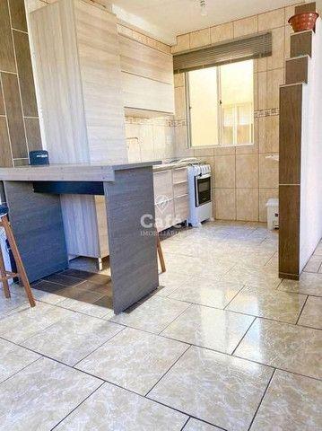 Apartamento semi mobiliado, ótimo apartamento Apto 2 quartoso. - Foto 15