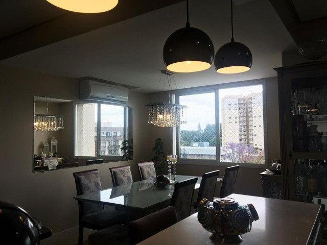 Apartamento com 2 dormitórios - Foto 12