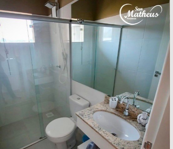 Residencial San Matheus: casa nova de 3 quartos com amplo quintal - Foto 5