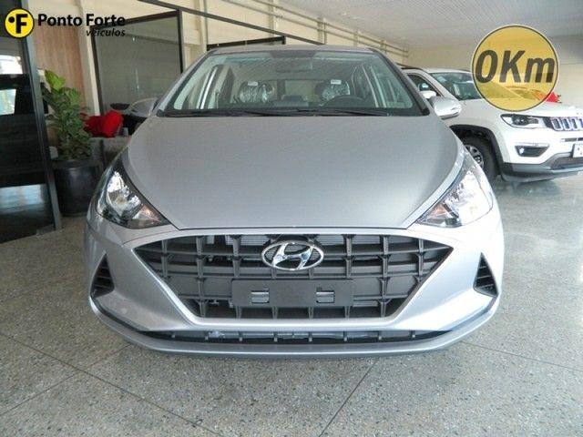 Hyundai Hb20 1.0 12V FLEX VISION MANUAL - Foto 6