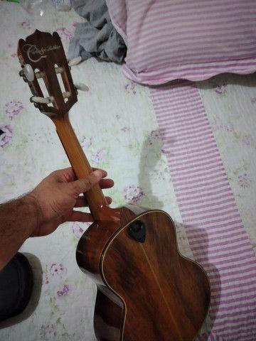 Cavaco Carlinhos Luthier - Foto 2