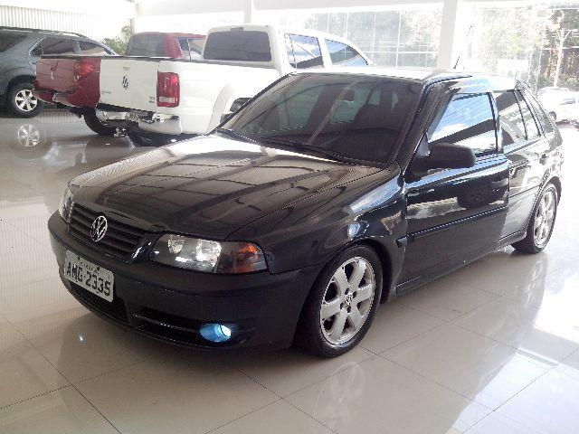 VW / GOL 1.6 POWER