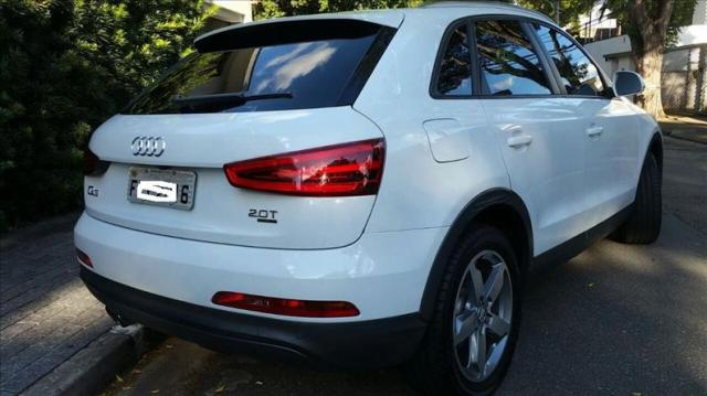 audi q3 2 0 tfsi ambiente quattro 2014 carros indian polis s o paulo olx. Black Bedroom Furniture Sets. Home Design Ideas