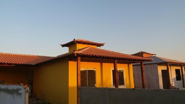 Linda casas residencial acácias rasa Búzios