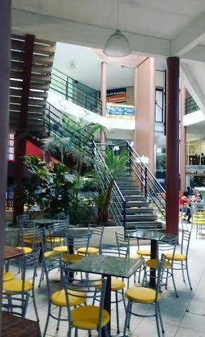 Locação sala de aula mobiliada no Figueiras Office - Foto 6