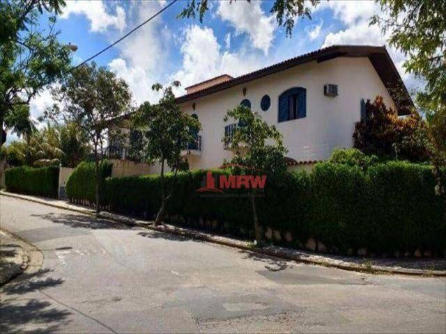Casa residencial para locação, jardim europa, sorocaba - ca0441. - Foto 5