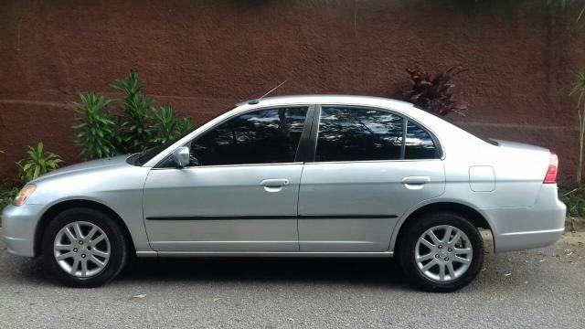 Wonderful Honda Civic Lx 2002