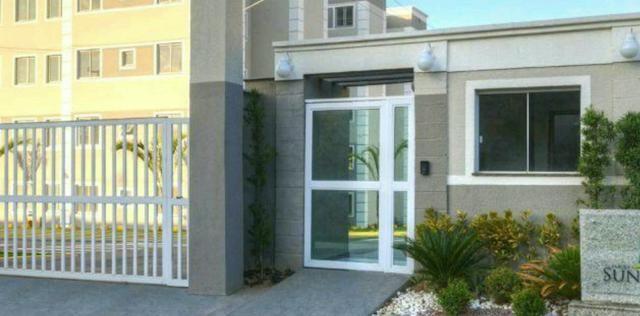 Alugo apartamento no Condomínio Sun Palace Abrantes