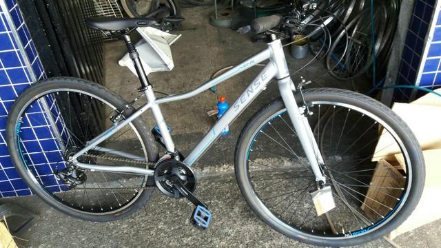 Bicicleta sense move on aro 29. 21 velocidades