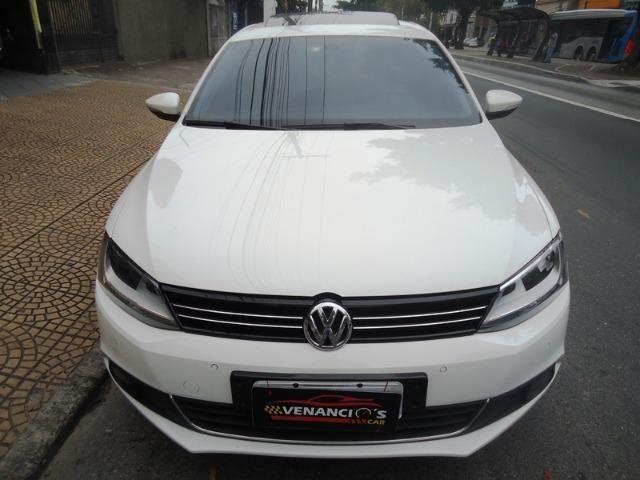 Vw - Volkswagen Jetta 2.0 TSI - VenanciosCar