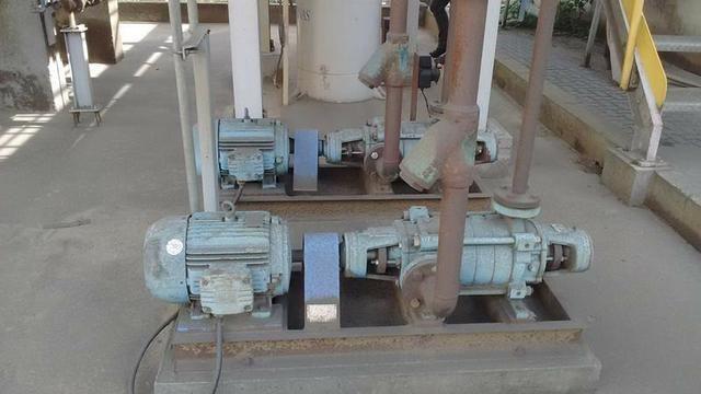 Sistema Gerador de Vapor FyTerm T0798 2004 - #763 - Foto 3