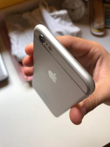 IPhone 6/64gb completo em estado de novo