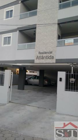 S&T=Santinho 2 dorm 1 suite C/terreo patio a 300m do mar /ligue já 48-996672865