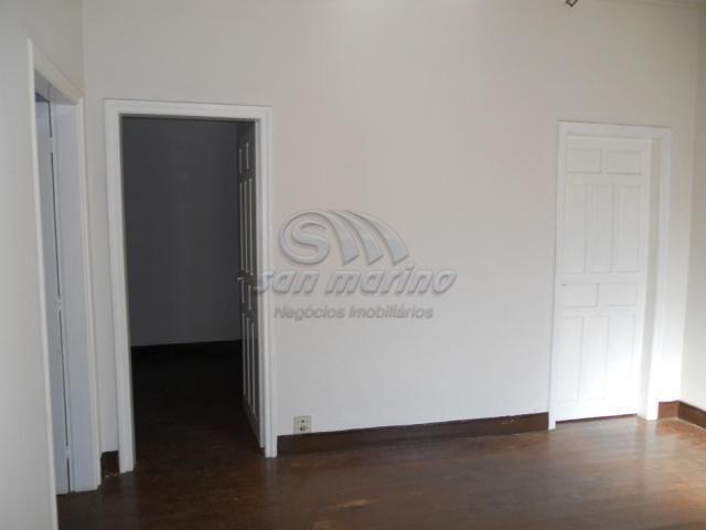 Casa à venda com 3 dormitórios em Centro, Jaboticabal cod:V4446 - Foto 19