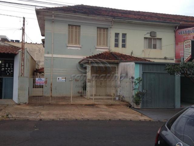 Casa à venda com 2 dormitórios em Centro, Jaboticabal cod:V4339