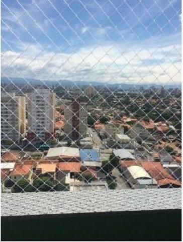 Apartamento à venda com 2 dormitórios em Jardim america, Sao jose dos campos cod:V1756 - Foto 14