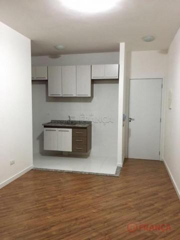 Apartamento à venda com 2 dormitórios em Jardim california, Jacarei cod:V2711 - Foto 15