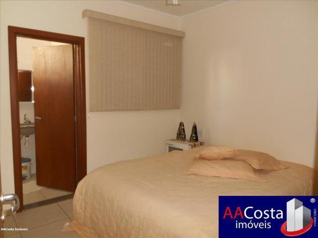Apartamento à venda com 03 dormitórios em Residencial amazonas, Franca cod:2372 - Foto 11