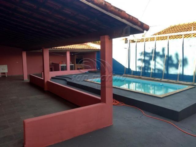 Casa à venda com 1 dormitórios em Jardim patriarca, Jaboticabal cod:V4220 - Foto 8