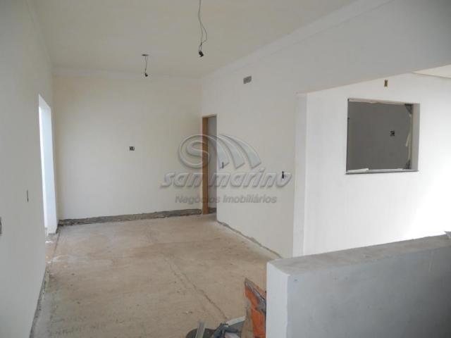Casa à venda com 2 dormitórios em Jardim bothanico, Jaboticabal cod:V4239 - Foto 12
