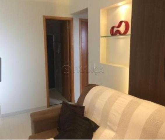 Apartamento à venda com 2 dormitórios em Jardim america, Sao jose dos campos cod:V1756 - Foto 3