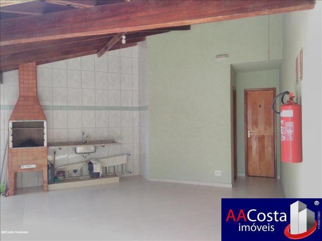 Apartamento à venda com 03 dormitórios em Parque moema, Franca cod:2603 - Foto 10
