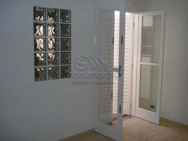 Casa à venda com 3 dormitórios em Jardim nova aparecida, Jaboticabal cod:V4362 - Foto 20