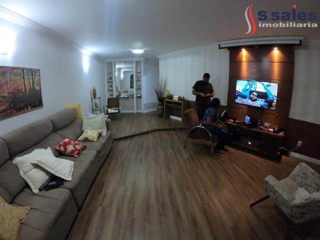 Casa à venda com 3 dormitórios em Setor habitacional vicente pires, Brasília cod:CA00366 - Foto 4