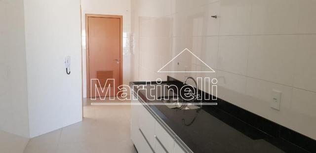 Apartamento à venda com 3 dormitórios em Jardim paulista, Ribeirao preto cod:V26852 - Foto 8