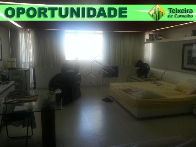 Apartamento à venda com 4 dormitórios em Miramar, Joao pessoa cod:V1210 - Foto 6
